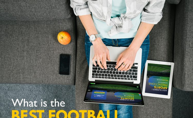 These are the best football tips sites